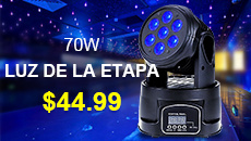 70W Stage Light