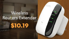 Wireless Routers Extender $10.19
