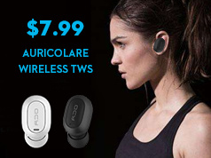 TWS Wireless Earphone $7.99
