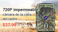 720P Waterproof Hunt Trail Camera