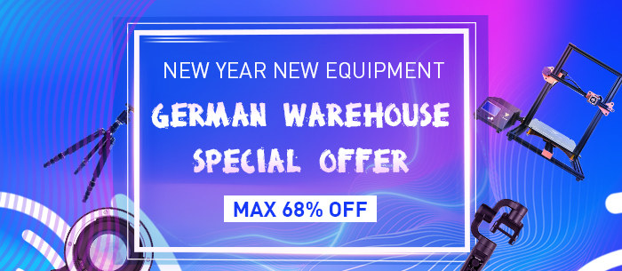 German Warehouse Stationery & Photography Equipment, Max 68% Off!