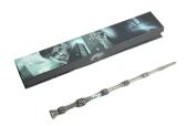 35cm هاري بوتر السحرية الصولجانات مع علبة هدية