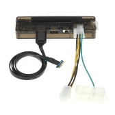 Ноутбук Внешняя независимая видеокарта Графическая док-станция Mini PCI-E Версия для V8.0 EXP GDC Beast