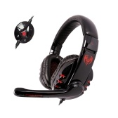 SOMIC G927 Game Earphone Heavy Bass E-Sports Headphone 7.1 Звуковой эффект