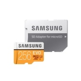 Tarjeta de memoria Samsung EVO PLUS Micro SDXC 256GB 128GB 64GB 32GB U3 Clase 10