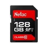 Netac P600 SDカードSDHC / SDXC UHS-Iメモリカード