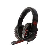 SOMIC G923 Stéréo Sound 3.5MM Plug Casque de jeu