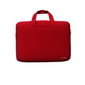 "Sac à main manchon souple pochette porte-documents pochette pour 14 pouces 14"" Ultrabook Laptop Notebook Portable"