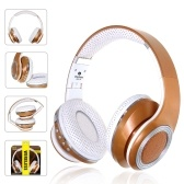 FE-19  Wireless Earphone Stereo Active Noise Cancelling Headphones Support TF Card and FM Radio with Microphone