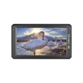 Monitor de campo de la cámara FEELWORLD F6 5.7inch IPS 1080P