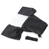 كاميرا مضادة للماء معطف المطر غطاء حقيبة حامي المعطف المعطف ضد الغبار لكانون نيكون كاميرات DSLR