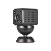 Caméra de sécurité mini-caméra sans fil DVR Nanny Cam