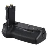 Андоер BG-1T Вертикальный держатель для батарей для камеры Canon EOS 70D / 80D DSLR Совместим с 2 * LP-E6 Аккумулятор