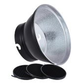 "7 ""/ 180mm Elinchrom Mount Standard Reflector"