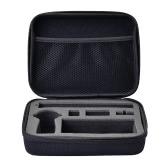 Andoer Funda protectora para bolsos de mano Bolsa de almacenamiento resistente a salpicaduras para Samsung Gear 360 2017 edición 4K cámara panorámica y accesorios