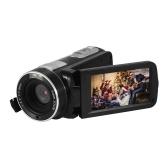 Caméra vidéo numérique Andoer Portable FHD 1080P
