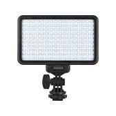 Luz de vídeo LED Andoer PAD160