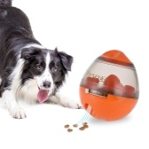 Dadypet Dog Foraging Toy ralentiza la alimentación