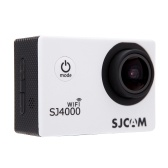 "Second Hand SJCAM SJ4000 WiFi 1080P Full HD Action Camera Sport DVR 30M Waterproof 1.5"" 170° Wide Angle Lens with Battery & USB Cable  Accessories"