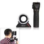 Aputure DEC Radio Adattatore di Telecomando Senza Fili Apertura Controllore per Seguire il Fuoco per Canon EOS EF Obiettivo MFT Mount  Videocamera per BMPCC GH4