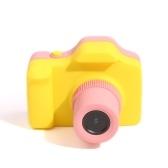 Enfants Caméra Numérique Vidéo HD Sport Action Caméra Mini Apprentissage en Plein Air Caméscope DV avec 1.77 Pouce LCD écran pour Garçon Fille Enfants D'anniversaire Vacances Jouet Cadeau Rose