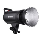 Godox SK300IIプロフェッショナルコンパクト300Wsスタジオフラッシュ