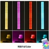 YONGNUO YN360II Pro LED vidéo lumière 3200K-5500K et RVB Full Color Support CRI≥95 Soutien APP Télécommande