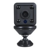 Caméscope rechargeable Cam Camera Smart Wifi HD Caméra
