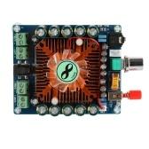 XH-M521 voiture 4 canaux 50W * 4 amplificateur audio stéréo carte amplificateur