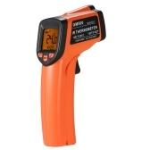 Testeur de température numérique pour thermomètre infrarouge portatif GM500