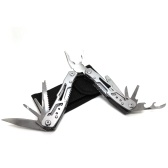 Multifunctional Multi Tool Pocket Folding Plier