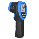 BTMETER Handheld Non-contact LCD Infrared Thermometer BT-1500