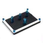 EleksMaker EleksFix المغناطيسي PCB المجلس فيكس حامل دعم الإطار
