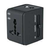 Universal Travel Power Adapter Worldwide All in One Plug Socket Converter