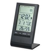 ミニデジタル温度計室内湿度計