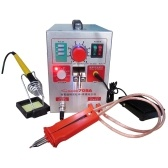 709A High Power Automatic Microcomputer Spot Welding Machine Spot Welder