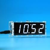 Комплект для создания электронных часов