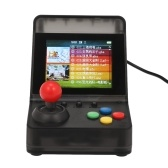 A7 Retro Portable Classic Game Console Built-in 520 Games for Kids Adults