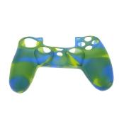 Мягкого силикона кожи сцепление защитный чехол для PS4 контроллер резиновый корпус