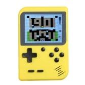 Mini giochi portatili portatili con giochi incorporati 168 giochi retrò