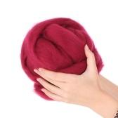 Cobertor de confecção de malhas do braço de mão grosso Fiação de tecelagem robusta do fio de DIY Cobertor de malha