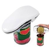 自動電動ワンタッチ缶缶オープナー