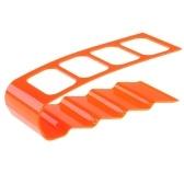 Support en plastique pour télécommande de grille créative Table 4