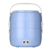 2L Mini Rice Cooker Electric Meal Box