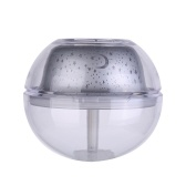 LED Rotating Star Projector & Humidifier