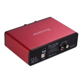 Focusrite Scarlett Solo第2世代USBオーディオインターフェイスサウンドカード