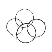 4本セットウクレレウケッレUke Stringsナイロン素材