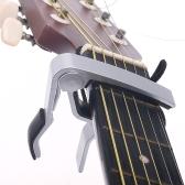 ギター クイック チェンジ クランプ ・ ロ ・ カーポ