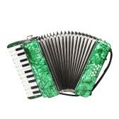 22鍵8ベースピアノアコーデオン