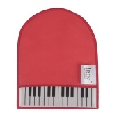 IRINピアノキークリーングローブ楽器クリーニングクロス